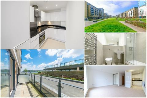 Flat for sale - Ferry Court, Cardiff, South Glamorgan