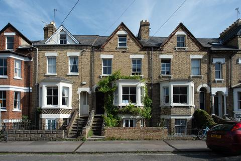 3 bedroom terraced house to rent - Western Road, Oxford OX1 4LG