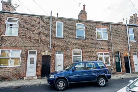 2 bedroom terraced house for sale - Poplar Street, Poppleton Road, York