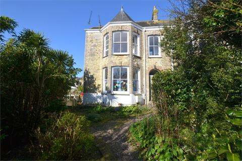 5 bedroom end of terrace house for sale - Clifton Gardens, TRURO