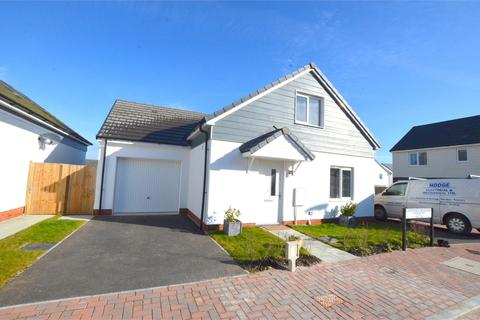 3 bedroom detached house for sale - Carvinack Meadows, Shortlanesend