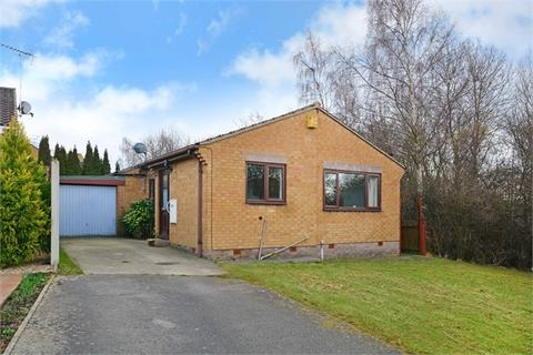 3 bedroom detached bungalow for sale - Hartland Avenue, Sothall, Sheffield, South Yorkshire