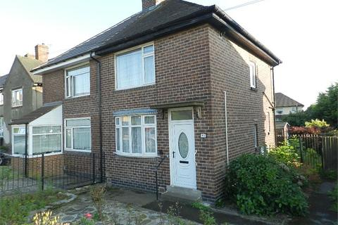 2 bedroom semi-detached house for sale - Morgan Avenue, Southey Green, SHEFFIELD, South Yorkshire