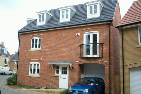 4 bedroom house to rent - Gateway Gardens, ELY, Cambs, CB6