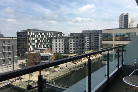 2 bedroom apartment for sale - Mackenzie House