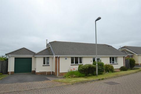 2 bedroom detached bungalow for sale - Frithelstock, Torrington, Devon