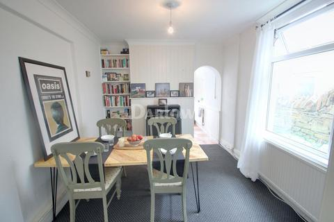 2 bedroom terraced house for sale - Moy Road, Roath, Cardiff, CF24 4TF