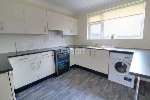 2 bedroom maisonette for sale - Smithy Crescent, Arnold, Nottingham