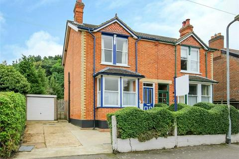 3 bedroom semi-detached house to rent - Forest Road, Crowthorne, Berkshire, RG45