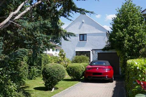 4 bedroom house for sale - Heol Wen, Rhiwbina, Cardiff