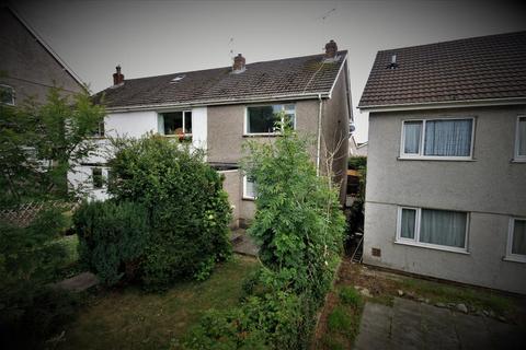 2 bedroom end of terrace house for sale - Pwlldu Lane, Bishopston, Swansea