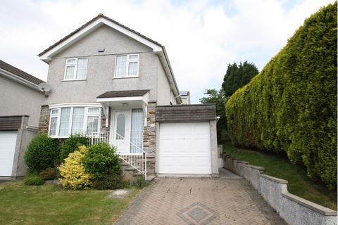 3 bedroom detached house to rent - Culver Close, Plymouth, Devon, PL6 5NL