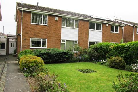 3 bedroom semi-detached house for sale - Greenway, Newcastle upon Tyne