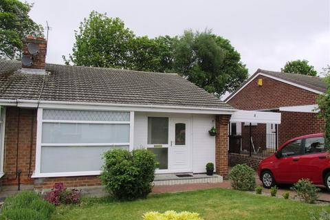 2 bedroom bungalow for sale - Priory Way, Westerhope, Newcastle upon Tyne
