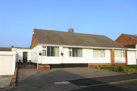 2 bedroom bungalow for sale - Beckside Gardens, Newcastle upon Tyne