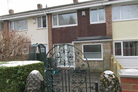 3 bedroom semi-detached house for sale - Farnham Close, Newcastle upon Tyne