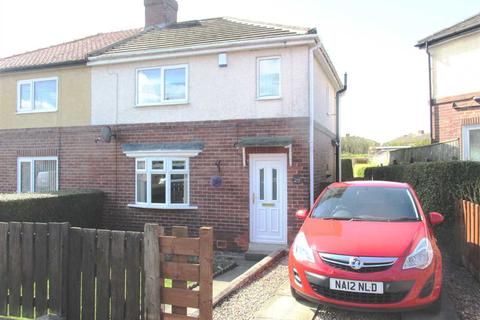 2 bedroom semi-detached house for sale - Northway, Newcastle upon Tyne