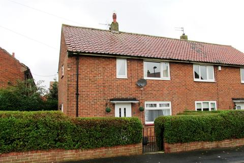 2 bedroom semi-detached house for sale - Naworth Drive, Newcastle upon Tyne