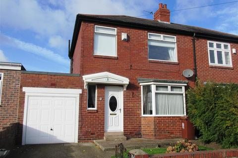 3 bedroom semi-detached house for sale - Legion Road, Newcastle upon Tyne