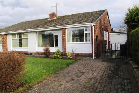 2 bedroom bungalow for sale - Chadderton Drive, Newcastle upon Tyne