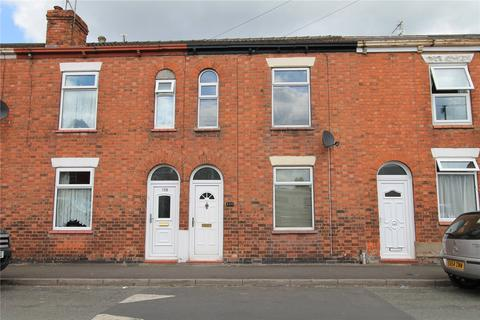 3 bedroom terraced house for sale - Henry Street, Crewe, Cheshire, CW1