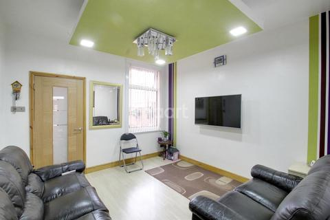 2 bedroom terraced house for sale - Thurlby Road, Leicester