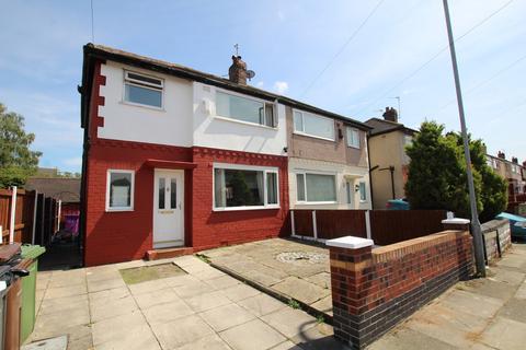 3 bedroom semi-detached house for sale - Parkfield Avenue, Bootle, L30