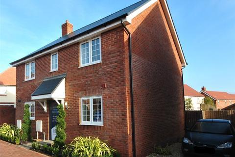 4 bedroom detached house for sale - Mildenhall, Bradford Road, Sherborne, Dorset, DT9
