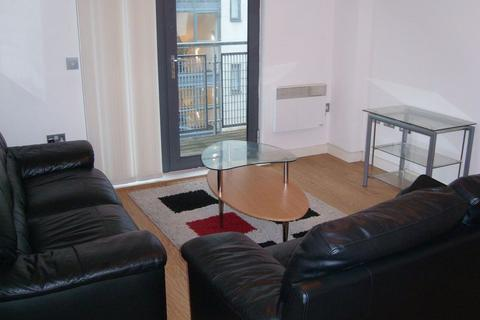 2 bedroom apartment to rent - 2 BEDROOM APARTMENT THE LIFE BUILDING Hulme High Street, Manchester