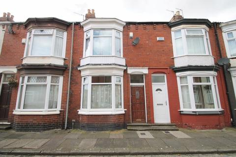 3 bedroom terraced house for sale - Bush Street, Linthorpe, Middlesbrough, TS5 6BN