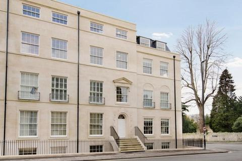 2 bedroom apartment to rent - Stunning two bed apartment at Holburne Place, Bathwick