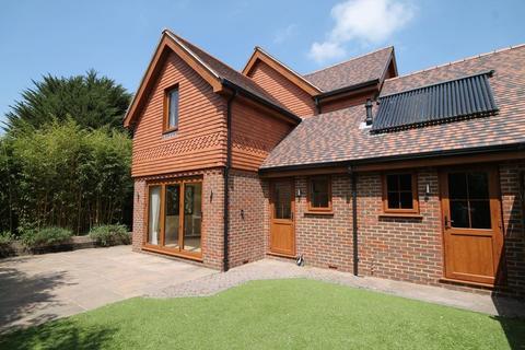 4 bedroom detached house for sale - Dukes Place, Sayers Common, West Sussex,