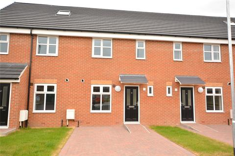 2 bedroom townhouse for sale - Ganners Rise, Bramley