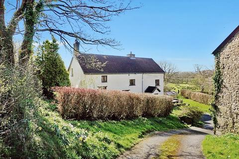 Farm for sale - Little Burrow Farm, Bratton Clovelly, Okehampton