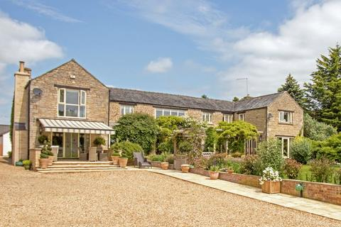 5 bedroom barn conversion for sale - Careby, Stamford