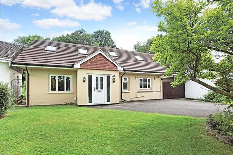 4 bedroom detached house for sale - Ashley Road, Hildenborough