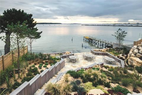 3 bedroom apartment for sale - The Landing, 336-338 Sandbanks Road, Evening Hill, Poole, BH14