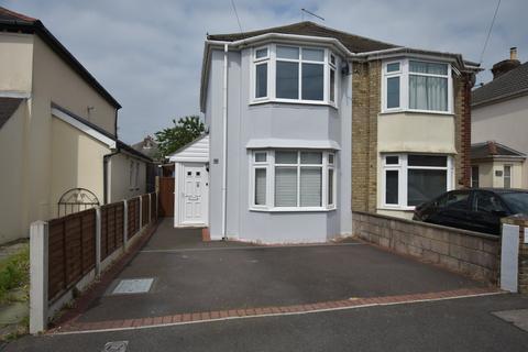 2 bedroom semi-detached house for sale - Malmesbury Park Road, Bournemouth, Dorset