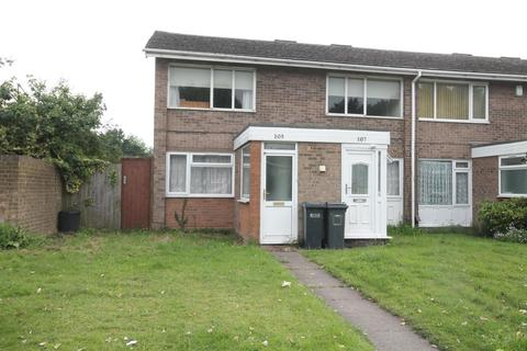 2 bedroom flat for sale - Walsgrave Drive, Damsonwood, Solihull
