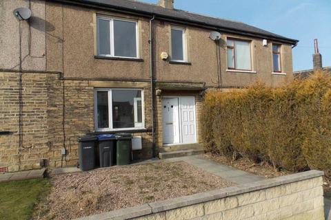 3 bedroom house to rent - 6 POPLAR ROAD, WIBSEY, BRADFORD, BD7 4JB
