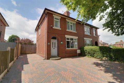 3 bedroom semi-detached house for sale - Sherwood Road, Meir, Stoke-on-Trent