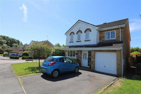 4 bedroom detached house for sale - Hill Field, Oadby, Leicestershire