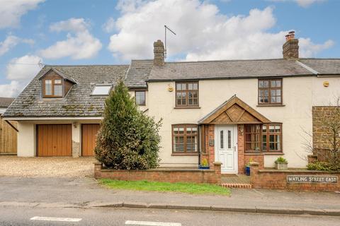 3 bedroom cottage for sale - Watling Street East, Fosters Booth, Towcester