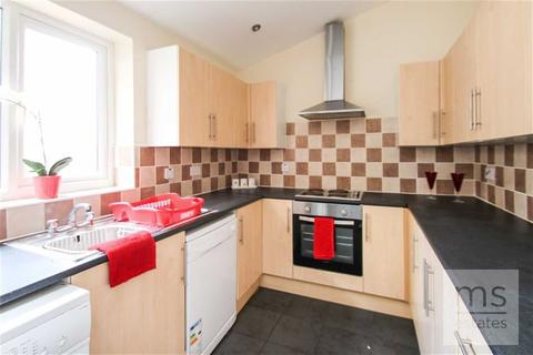 1 bedroom terraced house to rent - Cottesmore Road, Nottingham