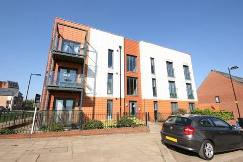 2 bedroom flat to rent - UPTON - NN5