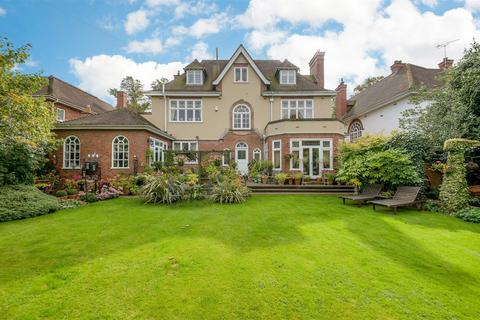 6 bedroom house for sale - St. Georges Avenue, Northampton