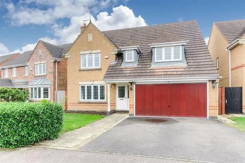 4 bedroom house for sale - Samwell Way, Northampton