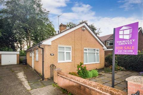 2 bedroom detached bungalow for sale - Oakwood Avenue, Clifton