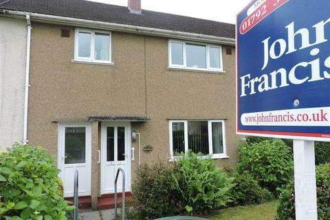 3 bedroom terraced house for sale - Solva Road, Clase, Clase