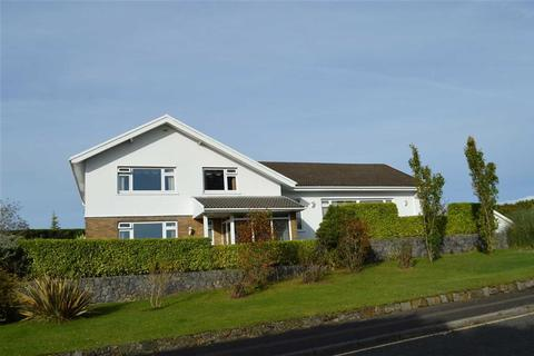 5 bedroom detached house for sale - The Bryn, Swansea, SA2
